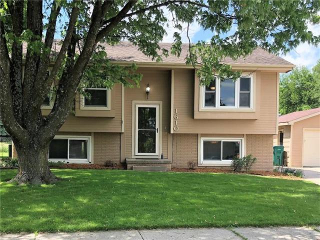 1610 W Detroit Avenue, Indianola, IA 50125 (MLS #561739) :: Pennie Carroll & Associates