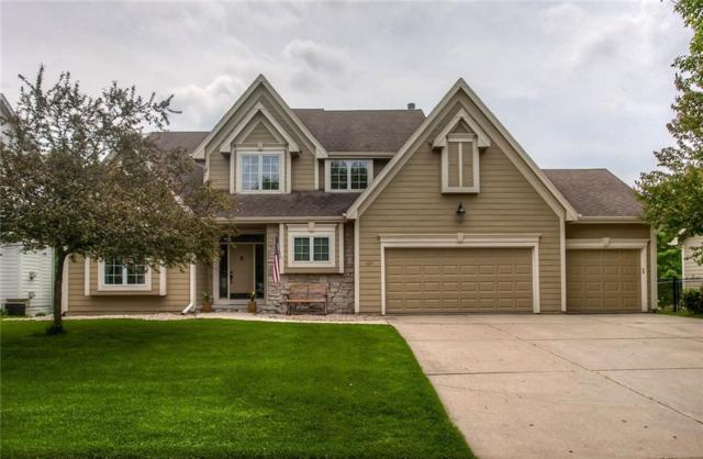 617 NE Bristol Drive, Ankeny, IA 50021 (MLS #561764) :: Colin Panzi Real Estate Team