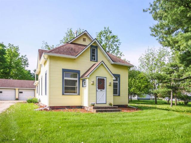 350 E 2nd Street E, Truro, IA 50257 (MLS #561796) :: Moulton & Associates Realtors
