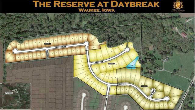 LOT 25 Reserve At Daybreak Plat 3 Street, Waukee, IA 50263 (MLS #561832) :: Moulton & Associates Realtors