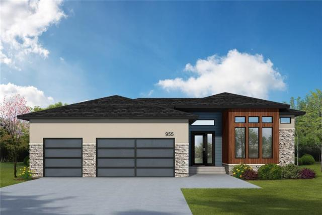 955 NE Fox Valley Court, Waukee, IA 50263 (MLS #561838) :: Moulton & Associates Realtors