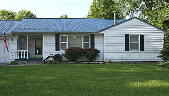 1210 W Roosevelt Street, Knoxville, IA 50138 (MLS #561872) :: Moulton & Associates Realtors