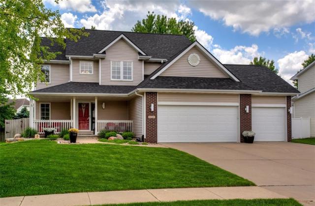 5422 Ponderosa Drive, West Des Moines, IA 50266 (MLS #561882) :: Moulton & Associates Realtors