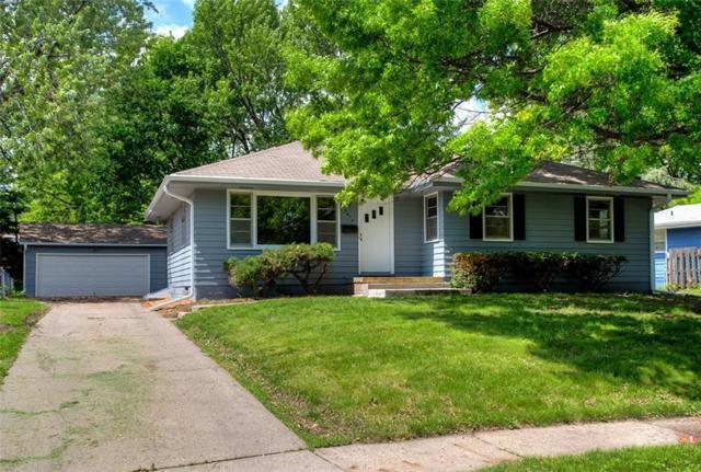 3914 Aurora Avenue, Des Moines, IA 50310 (MLS #561929) :: Pennie Carroll & Associates