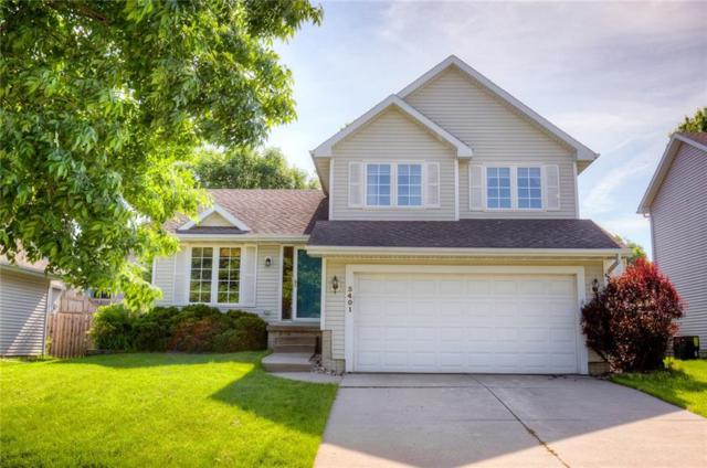 3401 Brook Ridge Court, Des Moines, IA 50317 (MLS #561961) :: Pennie Carroll & Associates