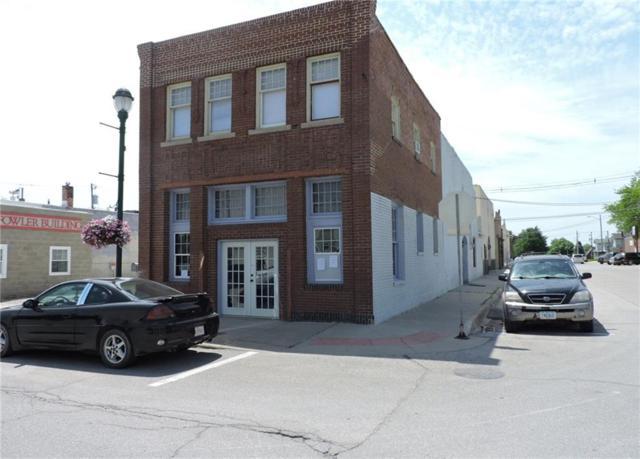 124 W Jefferson Street, Winterset, IA 50273 (MLS #561975) :: Pennie Carroll & Associates