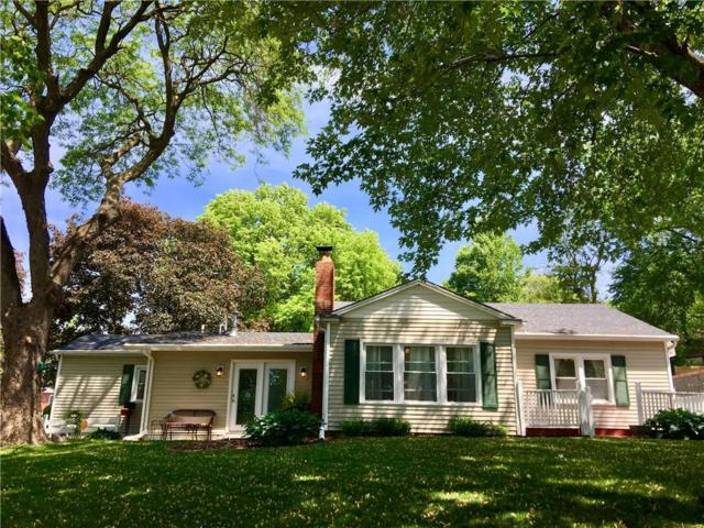 2800 Guthrie Avenue, Des Moines, IA 50317 (MLS #561981) :: Pennie Carroll & Associates
