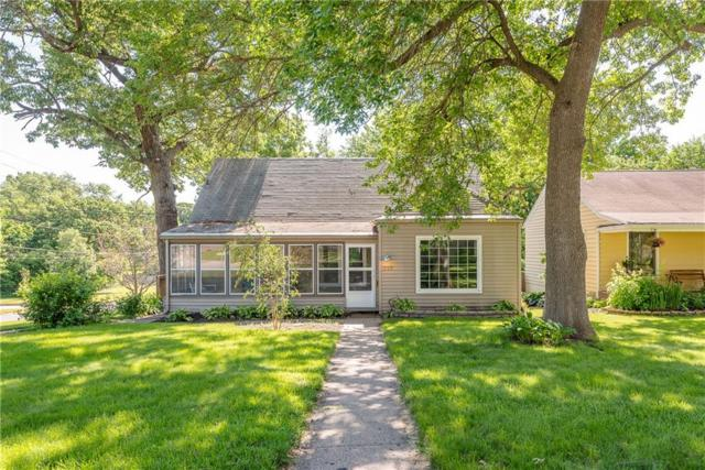 717 61st Street, Des Moines, IA 50312 (MLS #561983) :: EXIT Realty Capital City