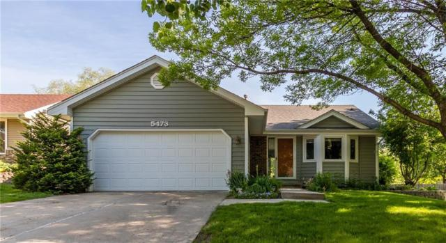 5473 Dakota Drive, West Des Moines, IA 50266 (MLS #561998) :: Moulton & Associates Realtors