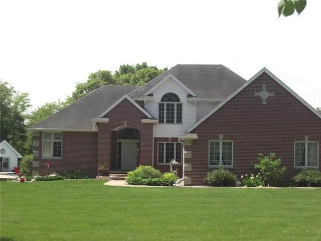 7585 Bluff Drive, Bondurant, IA 50035 (MLS #562041) :: Moulton & Associates Realtors