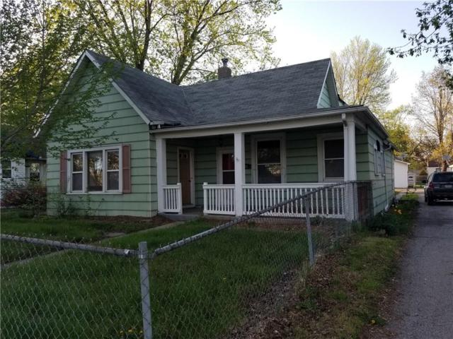 2804 Logan Avenue, Des Moines, IA 50317 (MLS #562079) :: Colin Panzi Real Estate Team