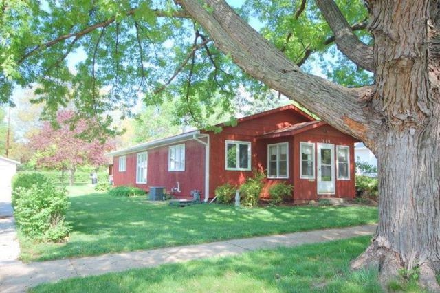 219 S Greene Street, Boone, IA 50036 (MLS #562409) :: Moulton & Associates Realtors