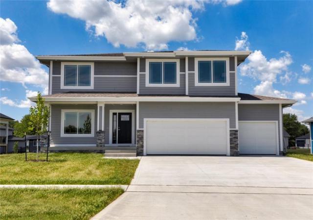 7334 NW 18th Street, Ankeny, IA 50023 (MLS #562453) :: Colin Panzi Real Estate Team