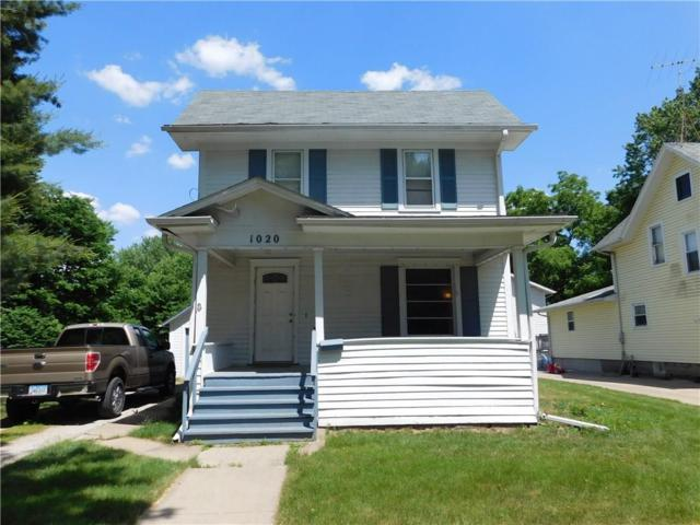 1020 Summer Street, Grinnell, IA 50112 (MLS #562491) :: Moulton & Associates Realtors