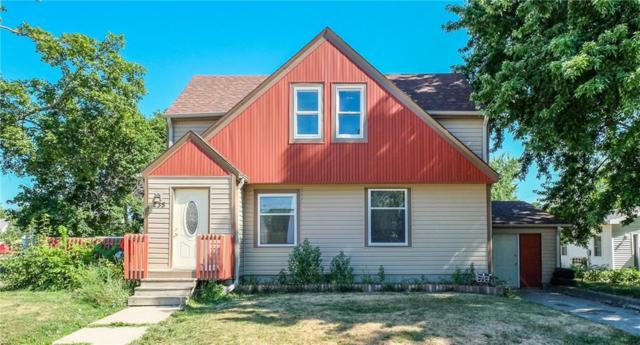 235 E Center Street, Truro, IA 50257 (MLS #562551) :: Moulton & Associates Realtors