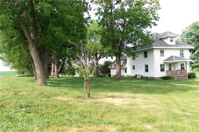 2051 220th Street, Fontanelle, IA 50846 (MLS #562714) :: EXIT Realty Capital City