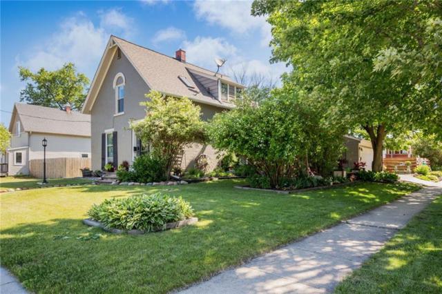 604 Marion Street, Boone, IA 50036 (MLS #562718) :: Moulton & Associates Realtors