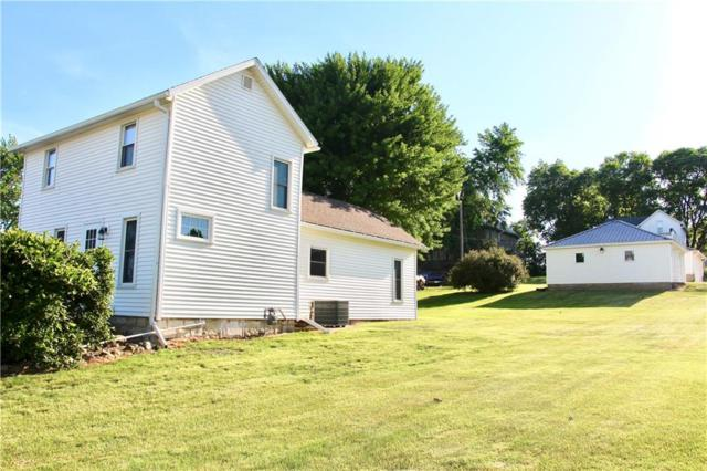 316 Clay Street, Brooklyn, IA 52211 (MLS #562755) :: Colin Panzi Real Estate Team