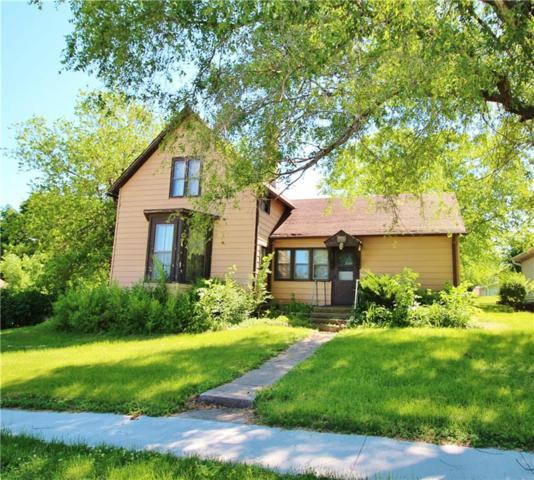 211 SE 2nd Street, Panora, IA 50216 (MLS #562758) :: Moulton & Associates Realtors