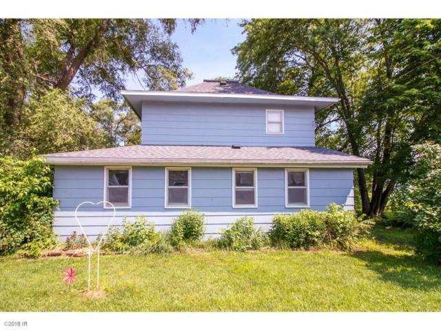 620 W State Street, Colfax, IA 50054 (MLS #562764) :: Moulton & Associates Realtors