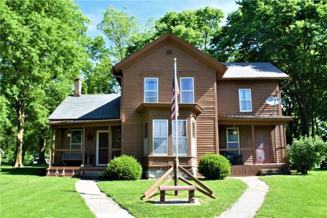 532 W Main Street, Lamoni, IA 50140 (MLS #562768) :: Colin Panzi Real Estate Team