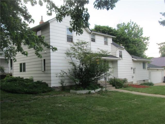 505 Mamie Eisenhower Avenue, Boone, IA 50036 (MLS #562798) :: Moulton & Associates Realtors