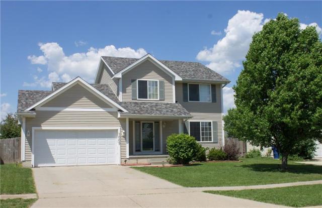 1009 SE 5th Street, Grimes, IA 50111 (MLS #562808) :: Colin Panzi Real Estate Team