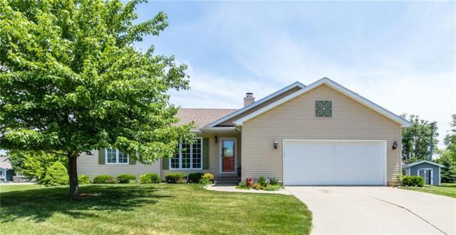 1105 NW Gabus Circle, Grimes, IA 50111 (MLS #563029) :: Colin Panzi Real Estate Team