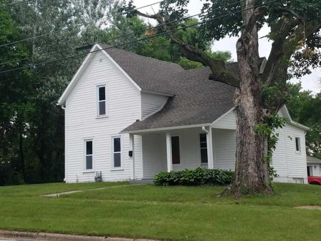 1002 Grant Street, Redfield, IA 50233 (MLS #563115) :: Moulton & Associates Realtors
