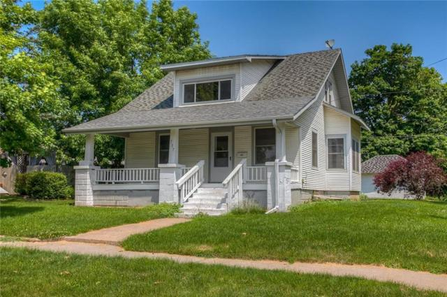 717 E Washington Street, Knoxville, IA 50138 (MLS #563118) :: Moulton & Associates Realtors