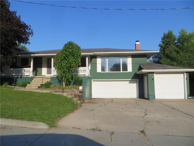 501 S Locust Street, Colfax, IA 50054 (MLS #563149) :: Moulton & Associates Realtors