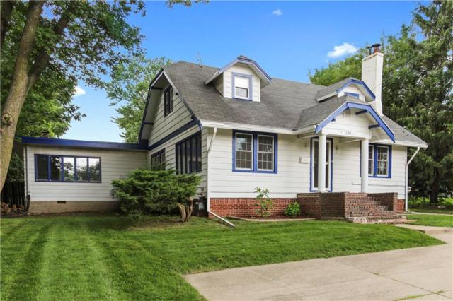 1130 63rd Street, Windsor Heights, IA 50324 (MLS #563151) :: Better Homes and Gardens Real Estate Innovations