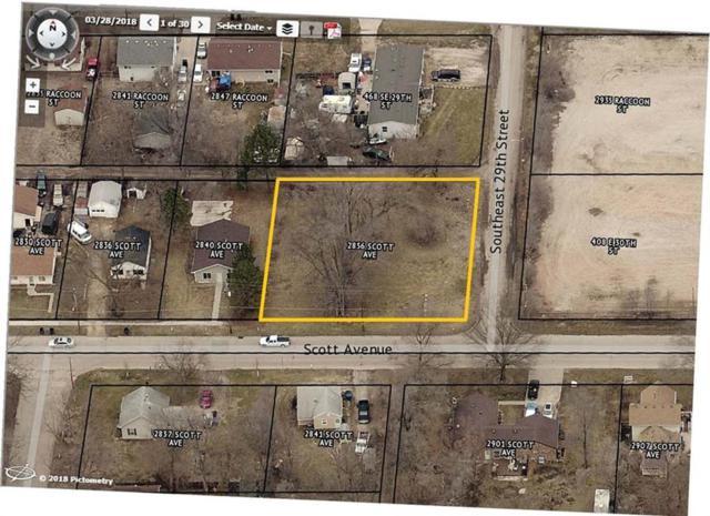 2856 Scott Avenue, Des Moines, IA 50317 (MLS #563165) :: EXIT Realty Capital City