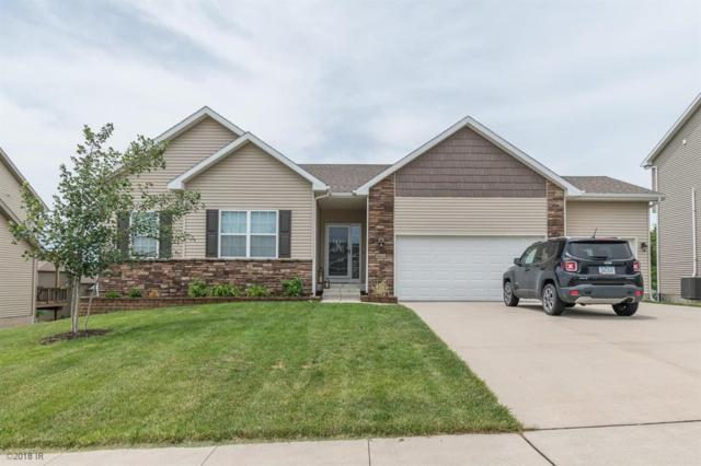 4442 NW 166TH Street, Clive, IA 50325 (MLS #563201) :: Colin Panzi Real Estate Team