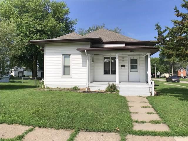 101 S Locust Street, Colfax, IA 50054 (MLS #563209) :: Moulton & Associates Realtors