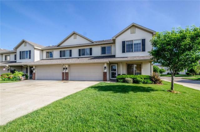 807 SE Lakeview Lane, Waukee, IA 50263 (MLS #563224) :: Colin Panzi Real Estate Team