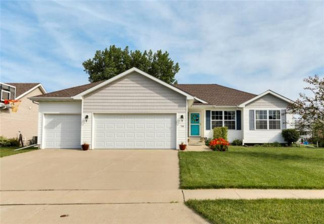 516 NW 8th Street, Grimes, IA 50111 (MLS #563317) :: Colin Panzi Real Estate Team