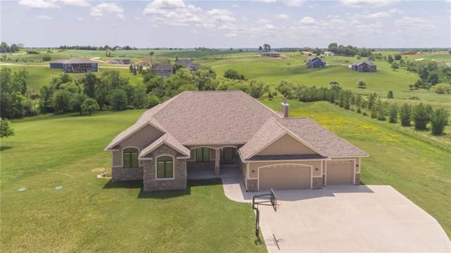 2984 142nd Court, Van Meter, IA 50261 (MLS #563324) :: EXIT Realty Capital City
