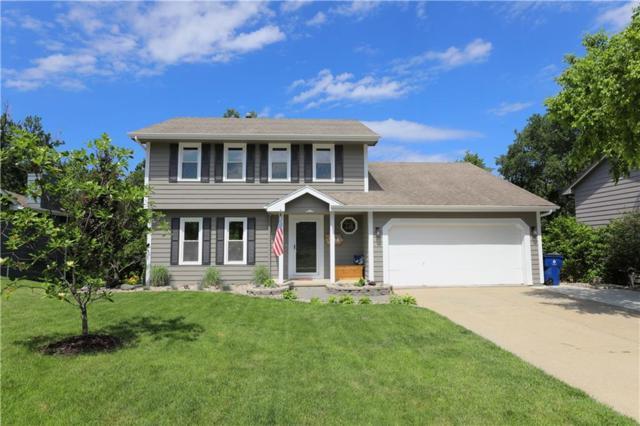 204 NW Prairie Creek Drive, Grimes, IA 50111 (MLS #563344) :: Colin Panzi Real Estate Team