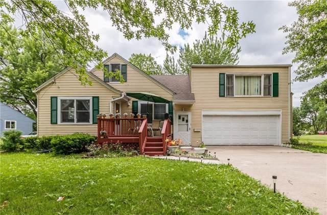 1244 70th Street, Windsor Heights, IA 50324 (MLS #563360) :: Colin Panzi Real Estate Team