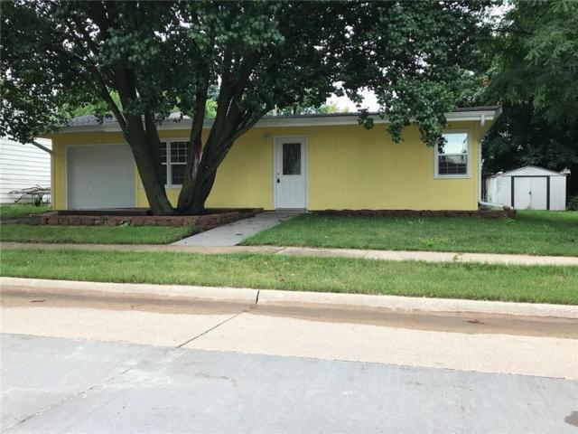 306 N Polk Street, Pleasantville, IA 50225 (MLS #563361) :: Moulton & Associates Realtors