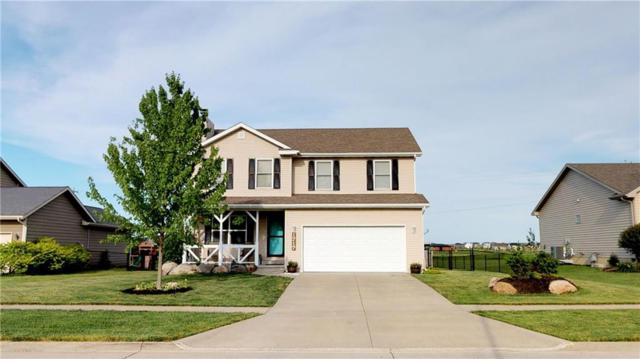 1717 NW Gabus Drive, Grimes, IA 50111 (MLS #563381) :: Colin Panzi Real Estate Team