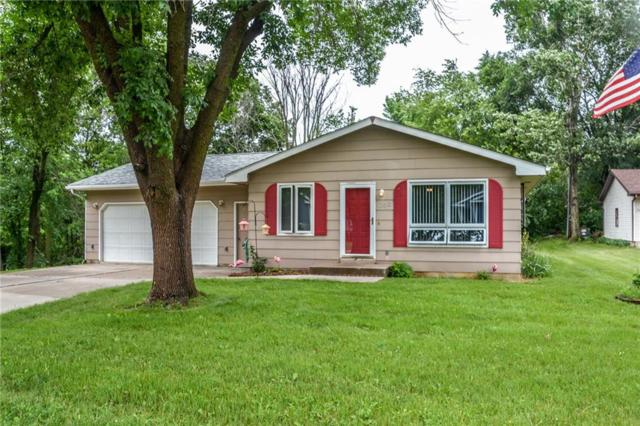 853 W O Avenue, Nevada, IA 50201 (MLS #563398) :: EXIT Realty Capital City