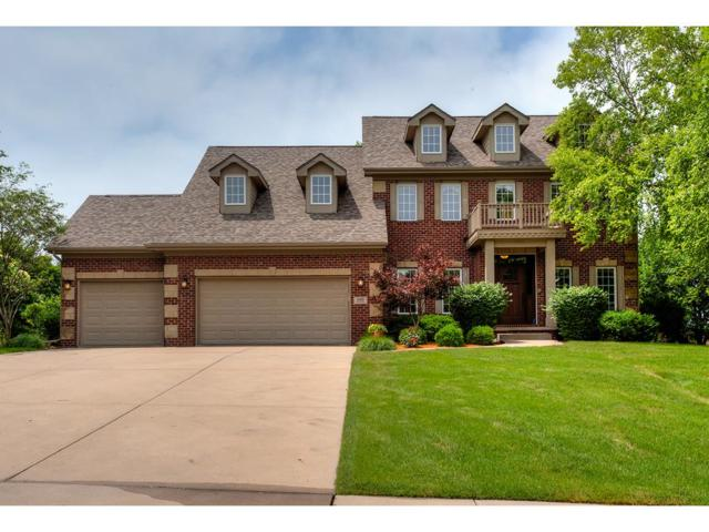 610 SE Woodcrest Drive, Waukee, IA 50263 (MLS #563407) :: Moulton & Associates Realtors