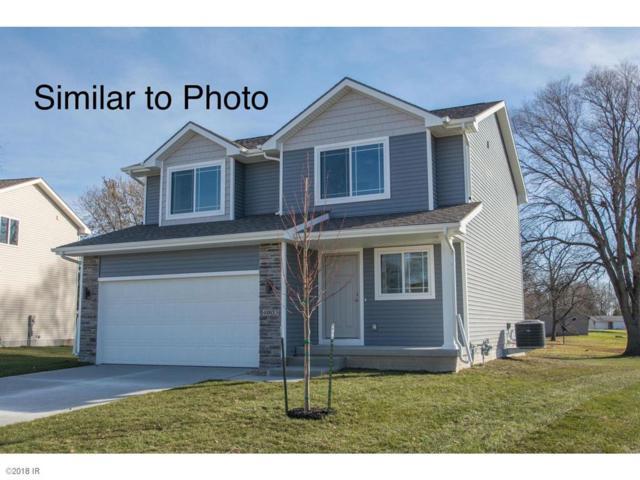 414 Rellim Drive, Norwalk, IA 50003 (MLS #563422) :: EXIT Realty Capital City