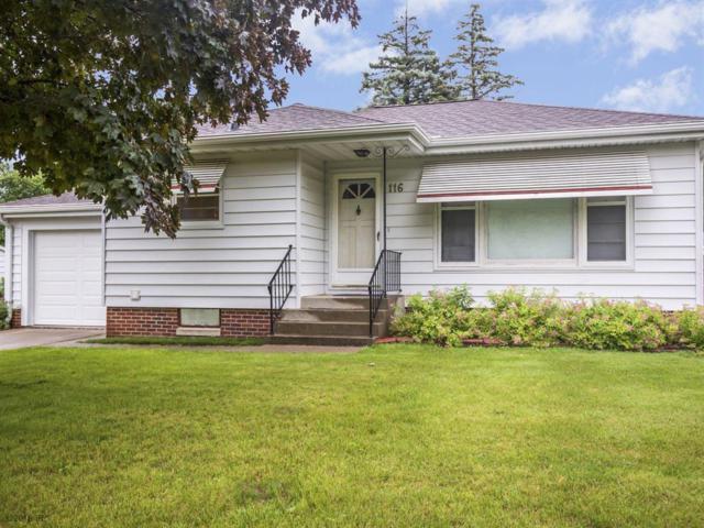 116 Clinton Avenue, Boone, IA 50036 (MLS #563436) :: Moulton & Associates Realtors
