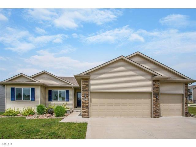 4115 143rd Court, Urbandale, IA 50323 (MLS #563438) :: Moulton & Associates Realtors