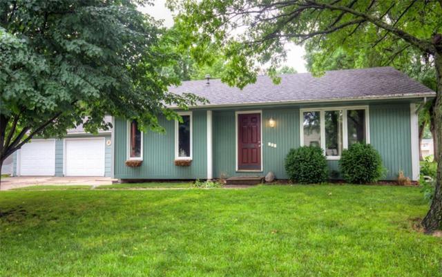 410 NW 3rd Street, Grimes, IA 50111 (MLS #563450) :: Colin Panzi Real Estate Team