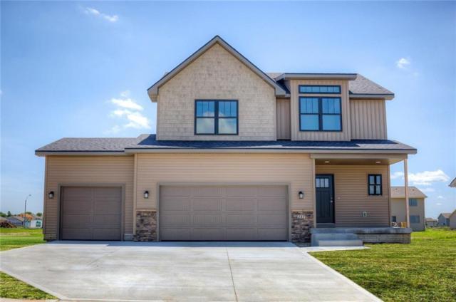217 Aaron Avenue NW, Bondurant, IA 50035 (MLS #563468) :: Colin Panzi Real Estate Team