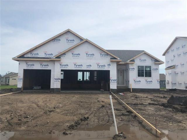 113 Aaron Avenue NW, Bondurant, IA 50035 (MLS #563472) :: Colin Panzi Real Estate Team